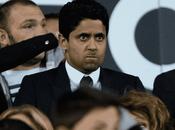grosse réponse Nasser Al-Khelaïfi l'UEFA