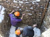 chercheurs suisses tentent faire fonctionner pourrait être ancien réfrigérateur romain