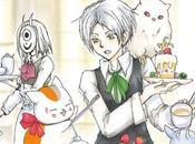 édition limitée pour volume relié manga Pacte Yokaï (Natsume Yûjin Chô)