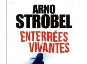 Enterrées Vivantes d'Arno Strobel