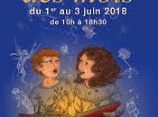 Salon livre partage Mots Sens (89)