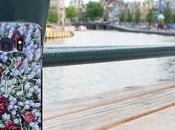 Designs pour coque téléphone fleurie l'été