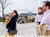 Photographe portrait famille Paris- Shooting photo extérieur