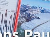 Atlas glaciers disparus