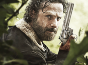 Walking Dead Andrew Lincoln quitte série