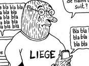 Liège deuil (gouttes sang torrent haine)