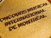 Volet Chant prometteur pour Concours international musical Montréal 2018 Porte José Evangelista Chants libres