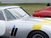 Ferrari 1963 vendue pour millions. Record battu!