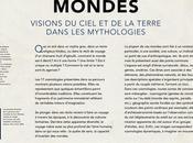 Exposition Mondes festival NightScapades