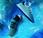 Adidas Deerupt Runner Parley matière recyclée