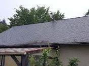 première étape installation photovoltaïque