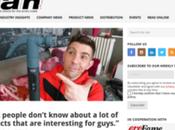 (EAN ONLINE BLOG) INTERVIEW anglais activité, rapport avec marques sextoys hommes vision BUSINESS