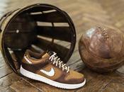 Nike Dunk sont inspirées plus vieux terrain basket monde
