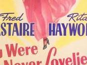 charmante Were Never Lovelier, William Seiter (1942)