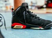 Jordan avec branding Nike pourrait revenir 2019