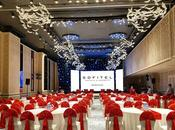 enceintes SpeakerCraft pour Sofitel Saigon Plaza Vietnam