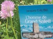L'homme Grand Soleil Jacques Gaubil