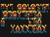 Colorist Orchestra Lisa Hannigan