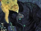 Cinéma sous étoiles passion Gogh
