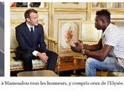 Mamoudou sacko