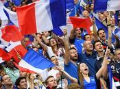supporter l'équipe France pour coupe monde 2018