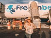 Paris-tahiti j'ai testé classe premium french
