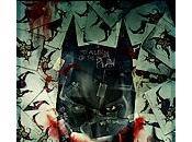 Dark Knight Double-Face visage découvert…