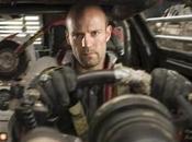 Jason Statham, seigneur route