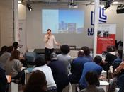 L'Incubateur Ephémère aventure dans l'entrepreneuriat culturel