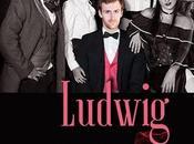 Ludwig, perché, pièce d'Olivier Schmidt. Festival d'Avignon été.