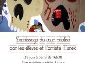 Masques Vanités collège Charles Gaulle