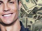 Money: Découvrez footballeurs mieux payés planète