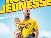 L'affiche bande annonce ROULEZ JEUNESSE comédie réalisée Julien Guetta