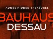 [Typographie] Adobe dévoile Hidden Treasures Bauhaus Dessau, polices inachevées maîtres disponibles gratuitement