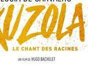 Kuzola, chant racines, d'Hugo Bachelet