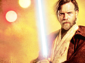 MOVIE spin-off Star Wars Obi-Wan Kenobi suspendu