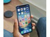 iPhone version moins chère 200€ modèle OLED