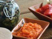 Salade estivale pastèque, feta concombre