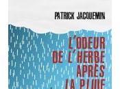 L'Odeur l'Herbe après Pluie Patrick Jacquemin