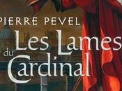 J'ai lames cardinal tome