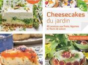 cheesecakes jardin