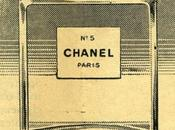 Chanel N°5, mythe