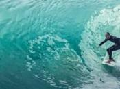 surf, passionnant sport glisse d'équilibre