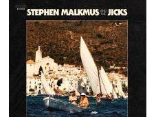Stephen Malkmus Jicks Sparkle Hard