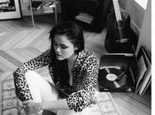 Musique interview Kristina Bazan, bien plus qu'une jolie poupée