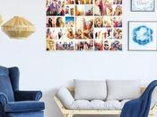 Imprimez photos vacances format poster