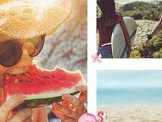 Popcarte site sympa pour réaliser cartes vacances