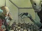 Quiz échecs Isaac Asimov robots