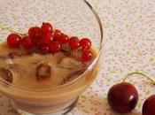 Dessert ultra-rapide ultra-frais cerises (Vegan)