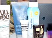 Glossybox homme juin 2018 erreur ciblage frise ridicule